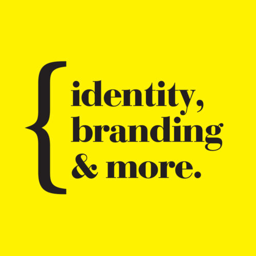 Branding, Logos and Graphic Design