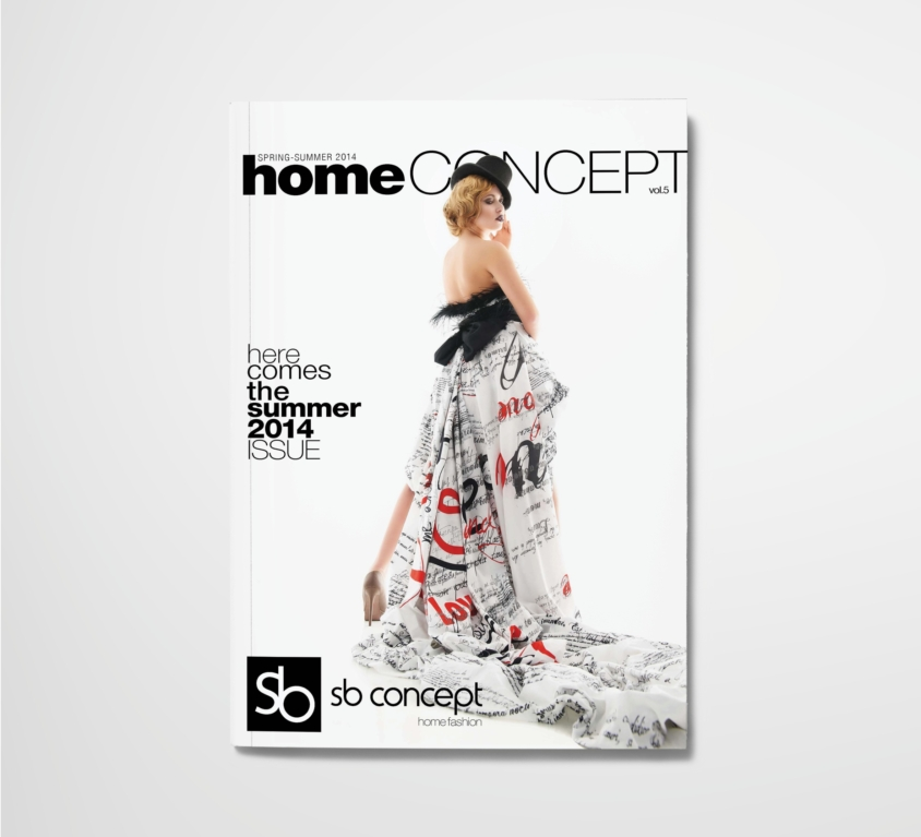 Home Fashion V3 Catalogue