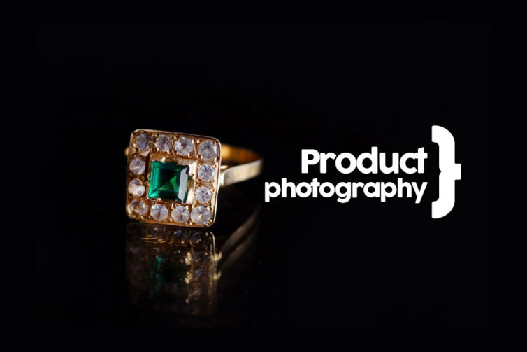 Product Photography by the Design Agency