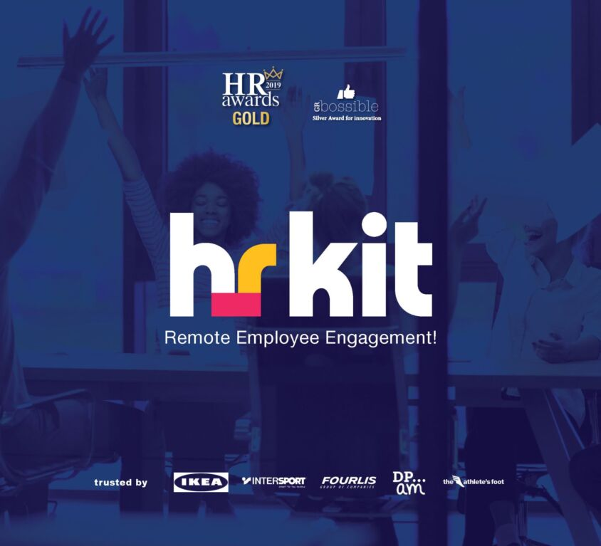 HR KIT. The Human Resources Application
