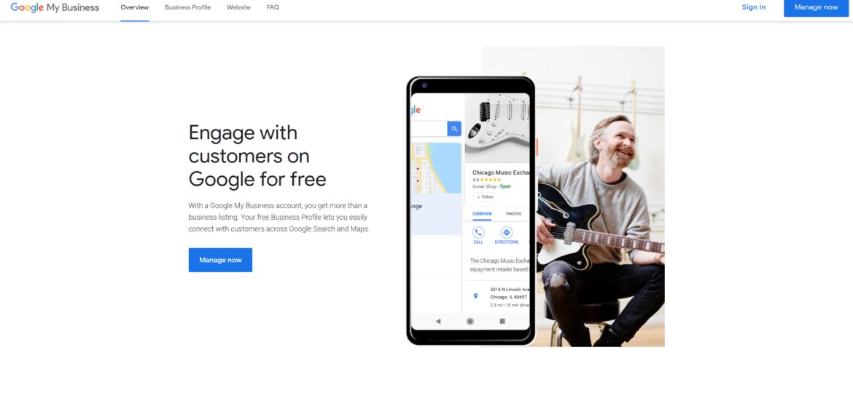 Screenshot_2020-07-20 Google My Business - Drive Customer Engagement on Google