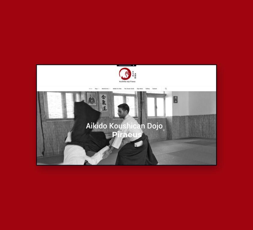 Martial Arts | aikidokoushikan.gr