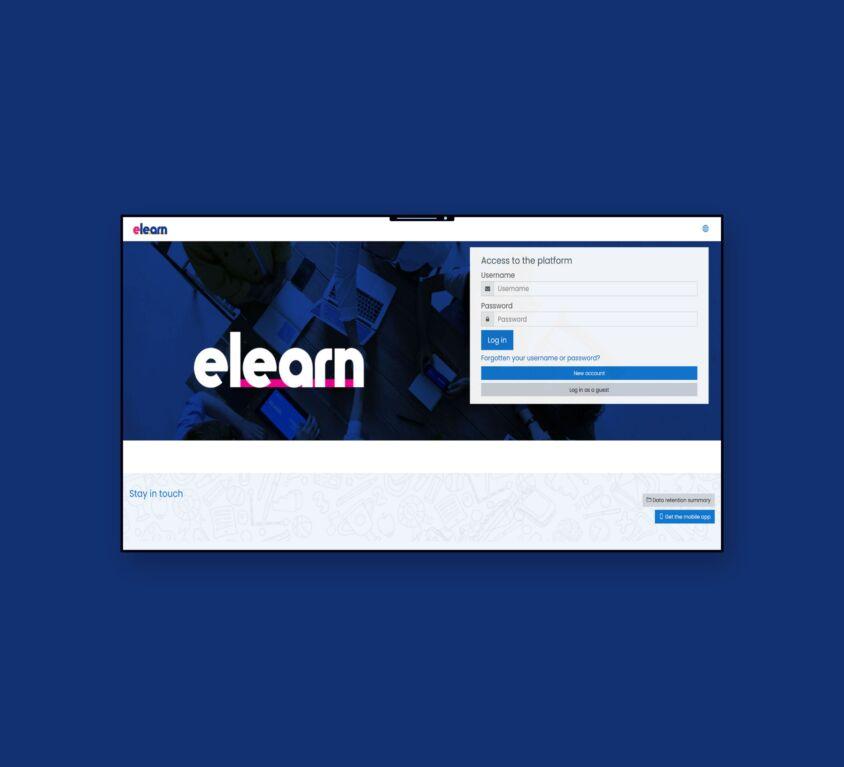 E-Learning Platform | e-learn.info