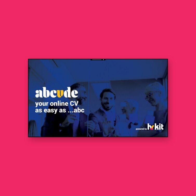 Online CV | abcvde.com